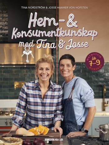 Hem- Och Konsumentkunskap Med Tina Och Josse