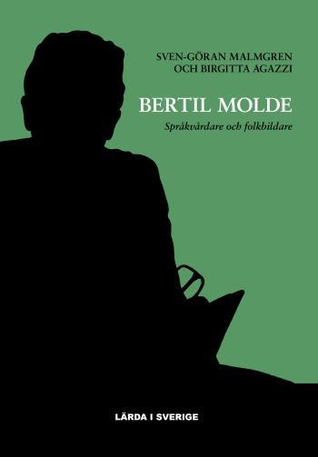 Bertil Molde - Språkvårdare Och Folkbildare