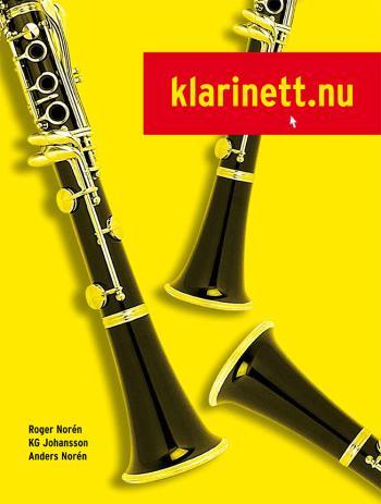 Klarinett.nu 1