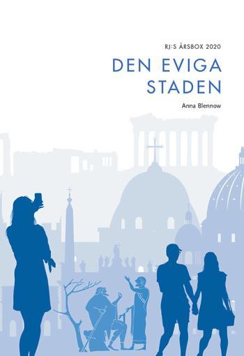 Den Eviga Staden (rj-s Årsbox 2020. Staden)