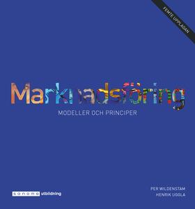 Marknadsföring - Modeller Och Principer