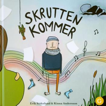 Skrutten Kommer