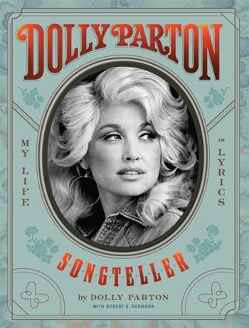 Dolly Parton- Songteller