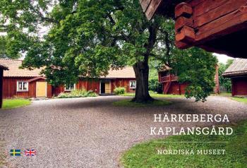 Härkeberga Kaplansgård - Nordiska Museet