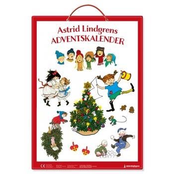 Astrid Lindgrens Adventskalender 2020