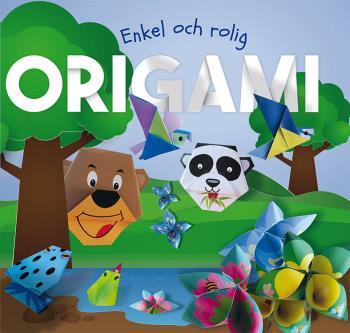 Enkel Och Rolig Origami