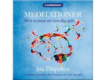 Meditationer Till Bryt Ovanan Att Vara Dig Själv