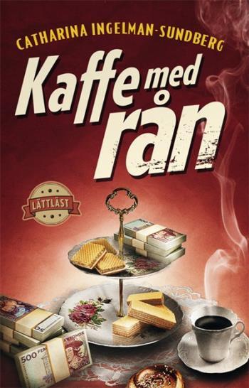 Kaffe Med Rån (lättläst)