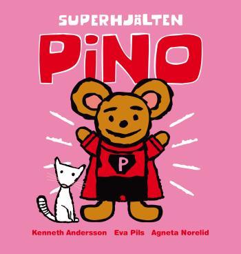 Superhjälten Pino