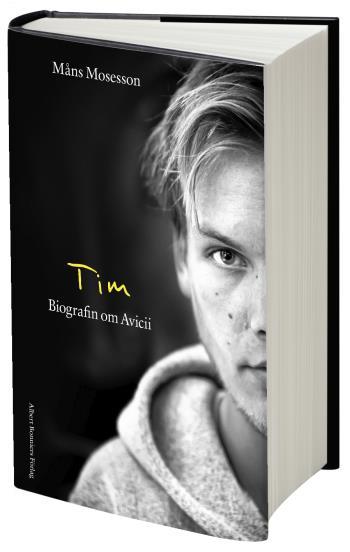 Tim - Biografin Om Avicii
