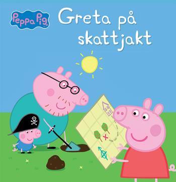Greta På Skattjakt