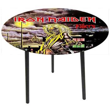 Glasbord 50 x 50 cm