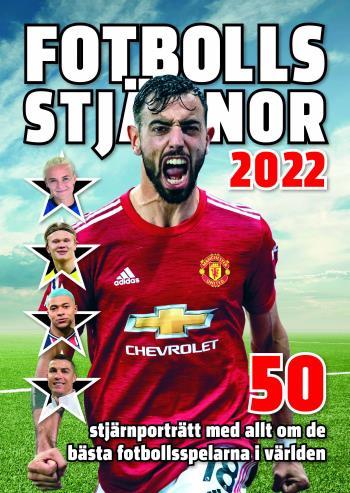 Fotbollsstjärnor 2022