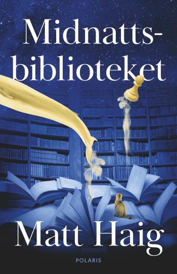 Midnattsbiblioteket