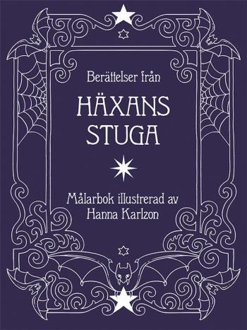 Berättelser Från Häxans Stuga