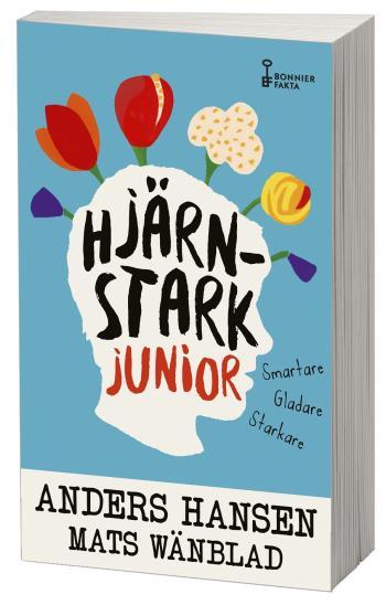 Hjärnstark Junior - Smartare, Gladare, Starkare