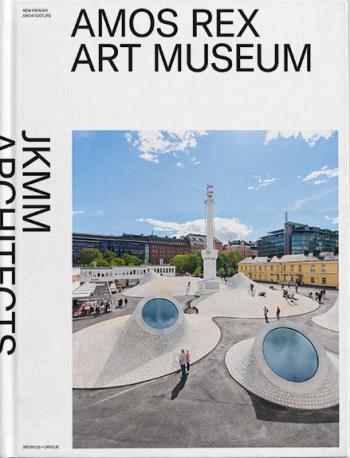 Amos Rex Art Museum