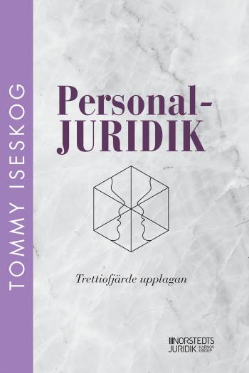 Personaljuridik 2021