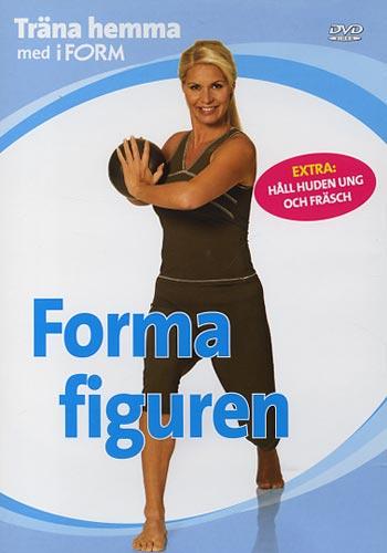 Träna hemma med iForm / Forma figuren