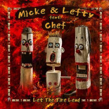 Läsglasögon Big Boss Havanna +2,5