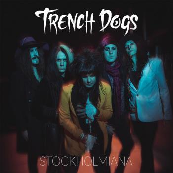 Läsglasögon Willy Svart +3,0