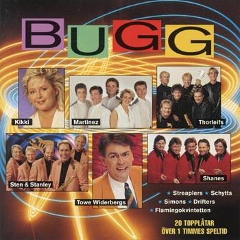 Läsglasögon Capri Röd +2,0