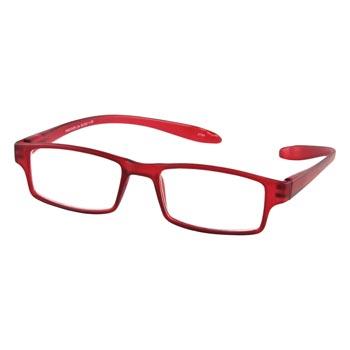 Läsglasögon Hangover Life Röd +1,0