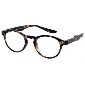 Läsglasögon Hangover Panto Havanna +1,0