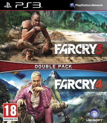 Far Cry 3 + 4