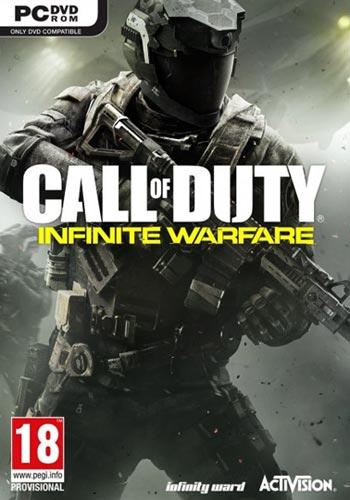 Call of Duty / Infinite warfare