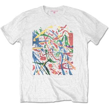 Pink Floyd: Unisex Tee/Pollock Prism (XX-Large)