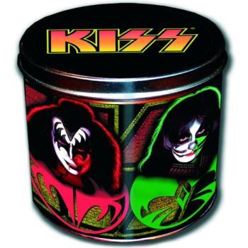 KISS: Gift Set/Logo & Icons