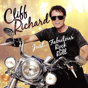 Richard Cliff: Just... Fabulous rock'n'roll 2016