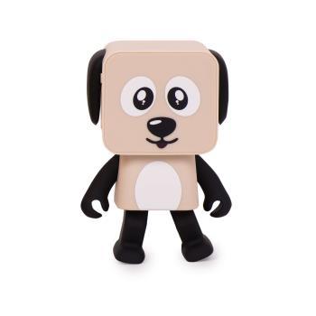 MOB Högtalare Trådlös Dansande Hund
