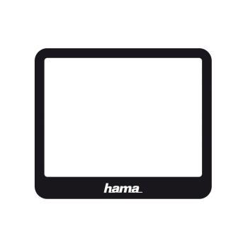 HAMA Displayskyddsglas Canon 1000D