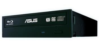 BDCombo ASUS Blu-Ray Combo 12x SATA Internal Black Retail