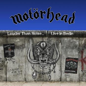 Louder than noise/Live in Berlin 2012