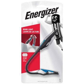 Energizer LED Book Ljus Svart