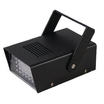 Valueline LED Stroboskop Stämningsbelysning 24 Lysdioder