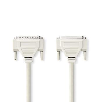 HQ Universal AC/DC-adapter 1000 mAh