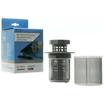 Bosch Diskmaskin Filter Grå