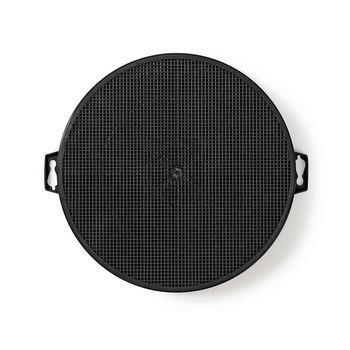 Nedis Kolfilter för köksfläkt 21 cm diameter
