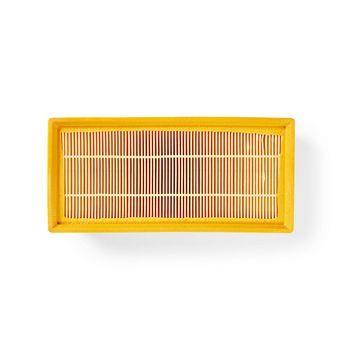 Nedis Dammsugar Motor Filter | Passar till märken: Kärcher | NT 65/2 Eco / NT 65/2 Eco Me / NT 65/2 Eco Tc | 1 st.
