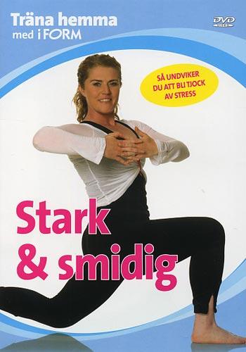 Träna hemma med iForm / Stark & smidig
